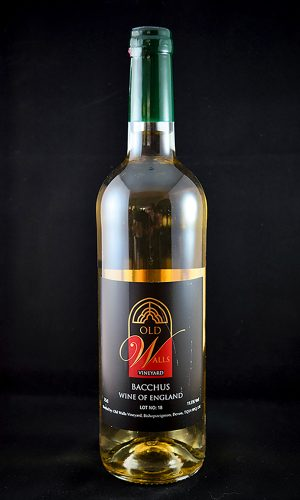 OldWalls Vineyard Bacchus