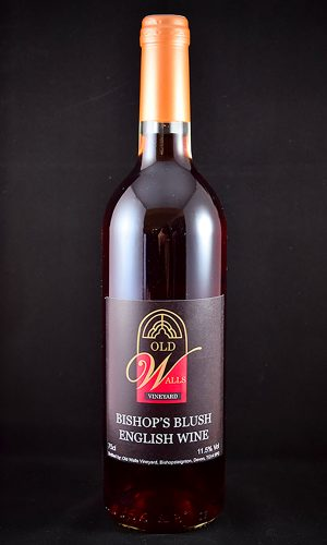 OldWalls Vineyard Bishops Blush